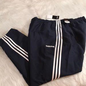 Men's 2x Adidas Sweatpants
